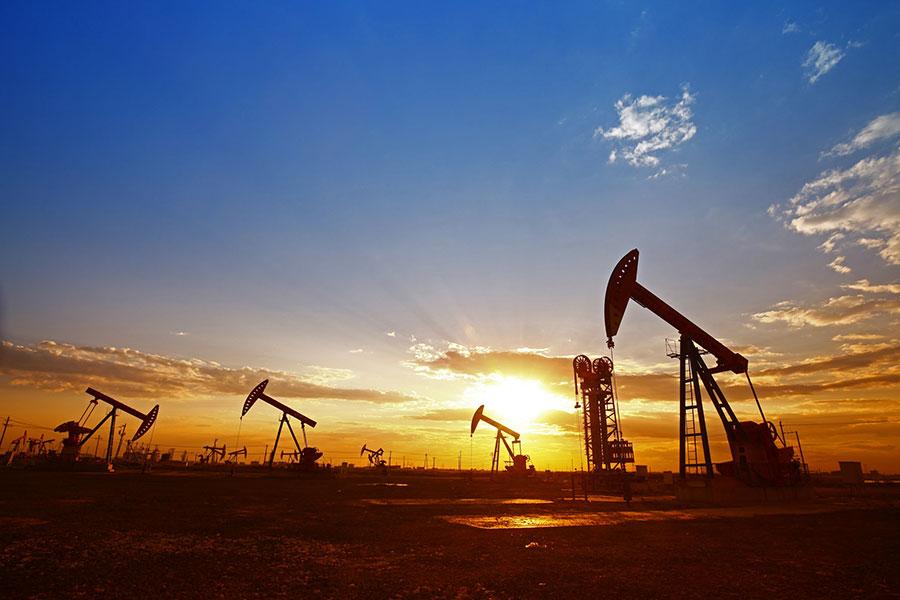 oil field pumpers